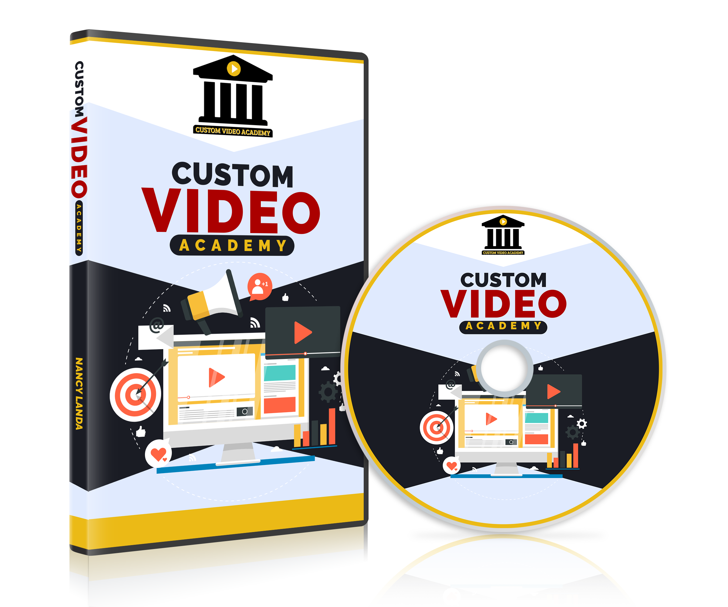Custom Video Academy Review