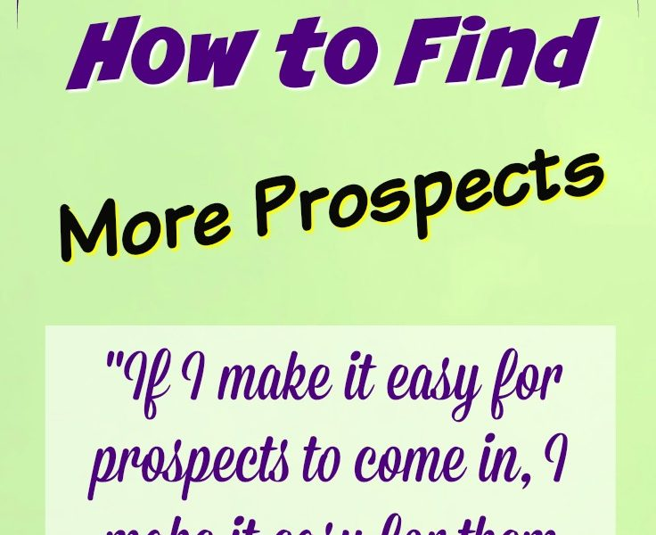 How To Find More MLM Prospects