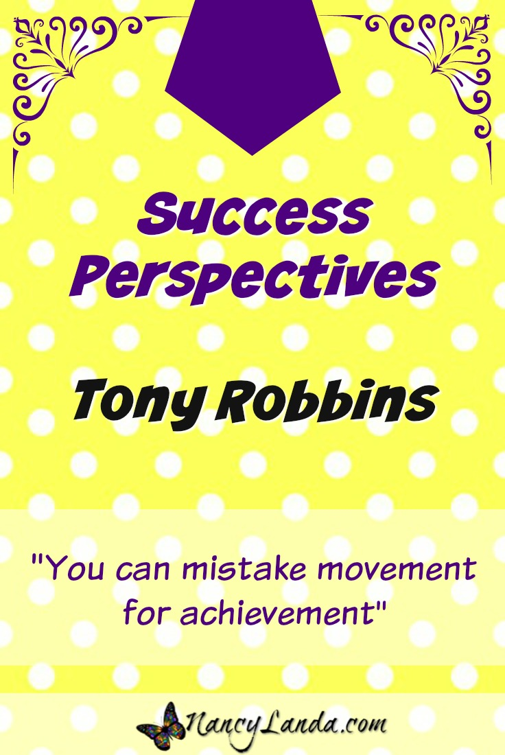 Success Perspectives